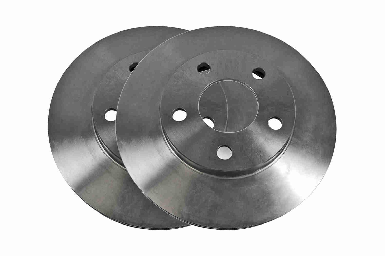 CHEVROLET TRAILBLAZER 2021 Bremsscheibe - Original VAICO V40-80038 Ø: 278mm, Felge: 5-loch, Bremsscheibendicke: 32,2mm