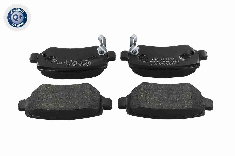 Bremsklötze VAICO V40-8011