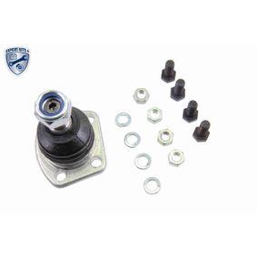 V41-9502 VAICO beidseitig, unten, Vorderachse, EXPERT KITS + Trag- / Führungsgelenk V41-9502 günstig kaufen