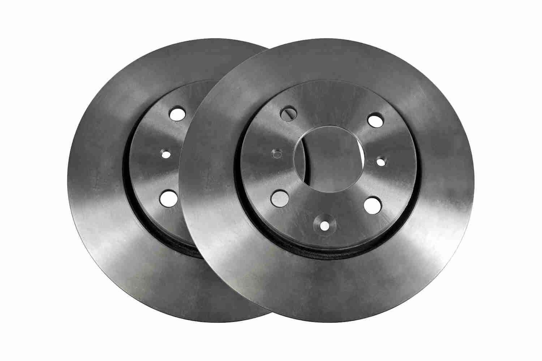 V42-80019 VAICO Original VAICO Qualität, Vorderachse, belüftet Ø: 247mm, Felge: 4-loch, Bremsscheibendicke: 20mm Bremsscheibe V42-80019 günstig kaufen