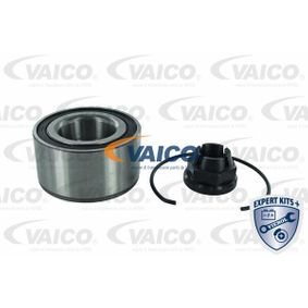 V46-0050 VAICO Front Axle, EXPERT KITS + Ø: 72mm, Inner Diameter: 37mm Wheel Bearing Kit V46-0050 cheap