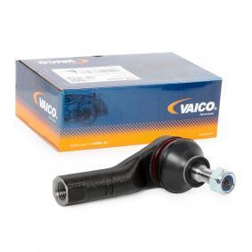 V46-0054 VAICO Original VAICO Qualität, Vorderachse links Spurstangenkopf V46-0054 günstig kaufen