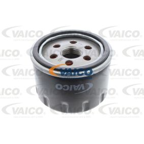 Купете V46-0083 VAICO навиващ филтър, с един възвратен клапан, CST99 вътрешен диаметър 2: 62мм, вътрешен диаметър 2: 71мм, Ø: 76мм, Ø: 77мм, височина: 50мм Маслен филтър V46-0083 евтино