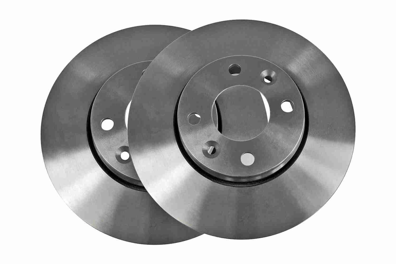 V46-80014 VAICO Original VAICO Qualität, Vorderachse, belüftet Ø: 260mm, Felge: 4-loch, Bremsscheibendicke: 22mm Bremsscheibe V46-80014 günstig kaufen