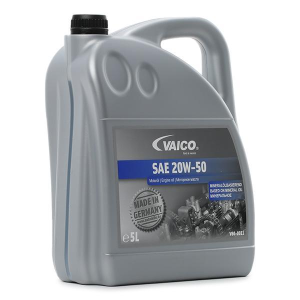 V60-0011 Olio motore VAICO prodotti di marca a buon mercato