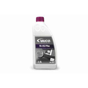 Pērc un aizvieto Antifrīzs VAICO V60-0019