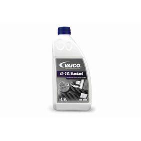 VA011Standard VAICO Q+, Erstausrüsterqualität MADE IN GERMANY Frostschutz V60-0020 günstig kaufen