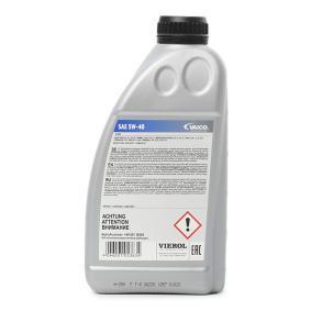 V600025 Motoröl VAICO FIAT955535M2 - Große Auswahl - stark reduziert