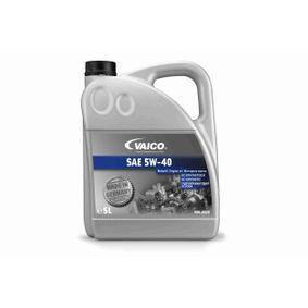 V60-0026 Variklio alyva VAICO - Pigus kokybiški produktai