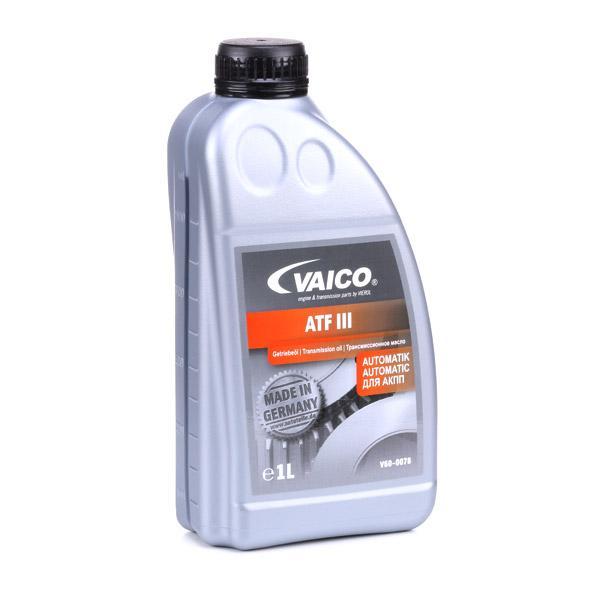 VAICO | Gearkasseolie automatik V60-0078