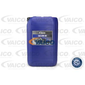 15W40 VAICO 15W-40, 25l Óleo do motor V60-0102 comprar económica