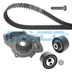 KTBWP2930 DAYCO Water Pump & Timing Belt Set KTBWP2930 cheap