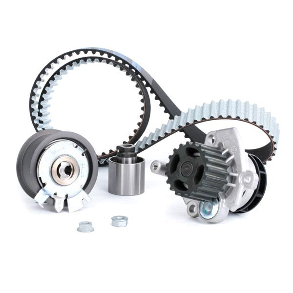 KTBWP2961 Timing belt kit with water pump DAYCO - Experience and discount prices