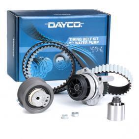 DAYCO Bomba de agua + kit correa distribución KTBWP2961 a buen precio