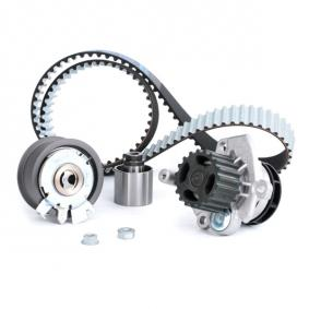 KTBWP2961 Water Pump & Timing Belt Set DAYCO - Cheap brand products