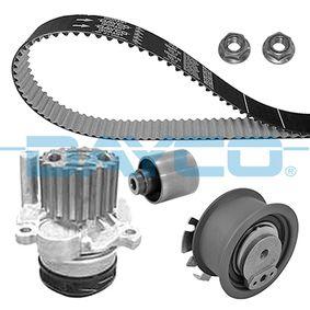 KTBWP2961 Water Pump & Timing Belt Set DAYCO original quality