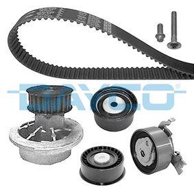 KTBWP3080 DAYCO Water Pump & Timing Belt Set KTBWP3080 cheap