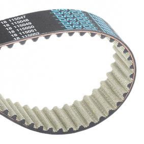 120RP300HT DAYCO Teeth Quant.: 120 Width: 30,0mm Timing Belt 94885 cheap