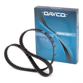 Original DAYCO crantées Courroie trapézoïdale Ford