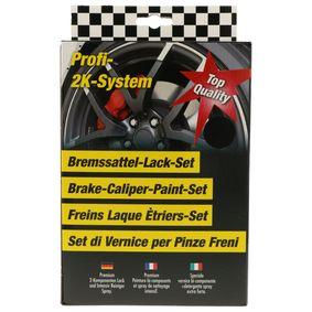661105 DUPLI COLOR BREMSSATTEL-SET dynamic black, schwarz Bremssattellack 661105 günstig kaufen