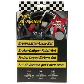 899683 DUPLI COLOR BREMSSATTEL-SET speedsilber, silber Bremssattellack 899683 günstig kaufen