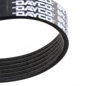 6PK1580S Rebrasti jermen DAYCO - poceni izdelkov blagovnih znamk