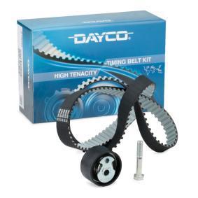 Cinghia distribuzione DAYCO 94934 FORD