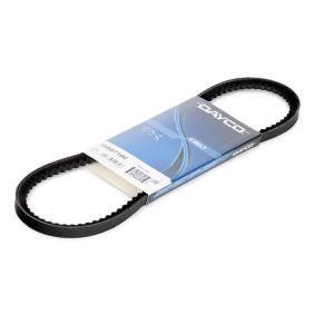 10x710 DAYCO Width: 10,0mm, Length: 710,0mm V-Belt 10A0710C cheap