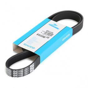 Dayco 6PK2115 Poly Rib Belt