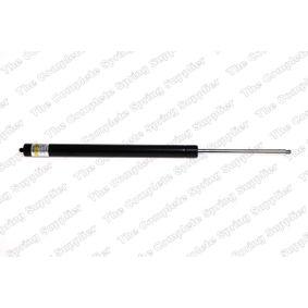 Gasfeder, Koffer- / Laderaum LESJÖFORS 8142102 Pkw-ersatzteile für Autoreparatur