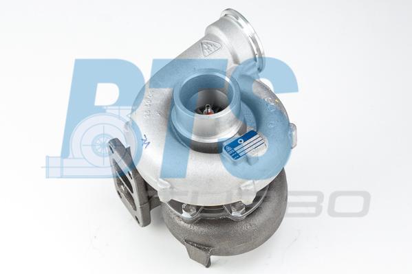 BTS TURBO Turboaggregat T911535 till MERCEDES-BENZ:köp dem online