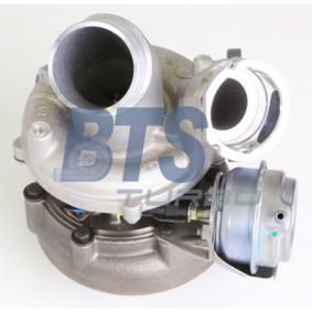 7l6 Original-turbocompresseur Garett pour vw 2.5 r5 tdi 7la 7l7 174 Ch