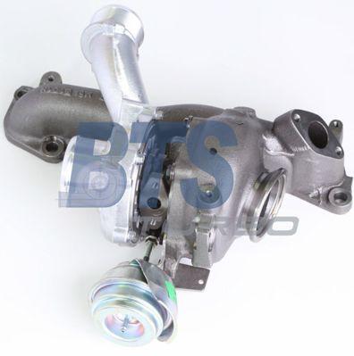 BTS TURBO | Turbolader T914517