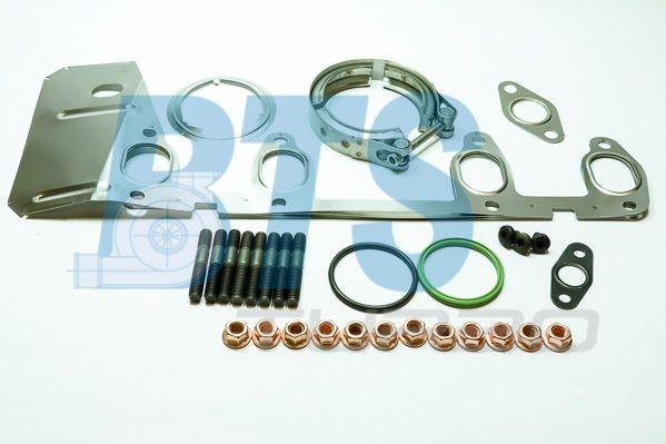 Original IVECO Montagesatz Turbolader T931209ABS