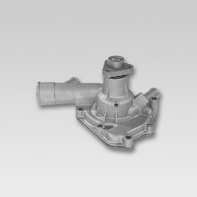 P1065 HEPU s prirubou Vodné čerpadlo P1065 kúpte si lacno