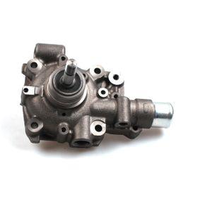VALEO 506879 Water Pump  for RENAULT TRUCKS IVECO MASCOTT DAILY III