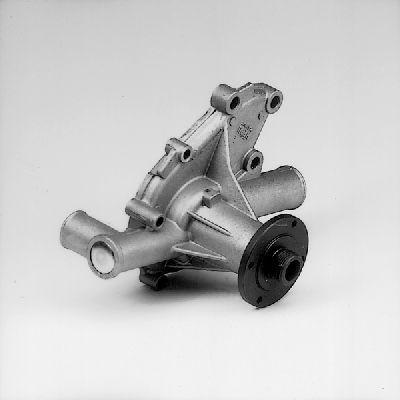 P465 HEPU mit Flansch, mit Dichtung Wasserpumpe P465 günstig kaufen