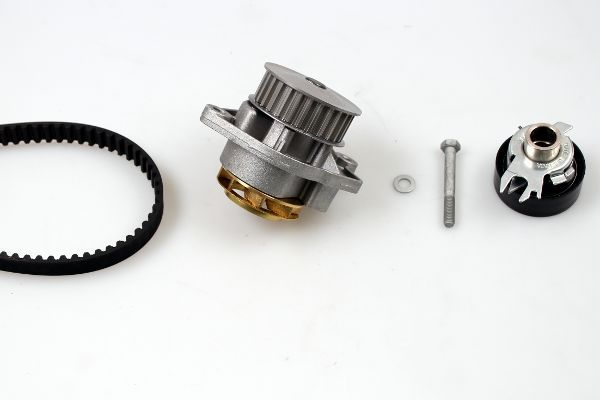 HEPU Wasserpumpe + Zahnriemensatz PK05410