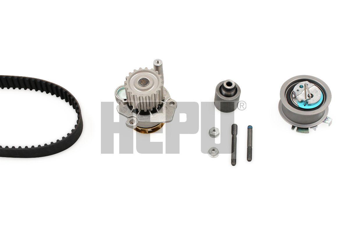 Set pompa apa + curea dintata PK05650 cumpără - 24/7!