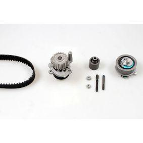 P569 HEPU Zähnez.: 120 Breite: 30mm Wasserpumpe + Zahnriemensatz PK05690 günstig kaufen