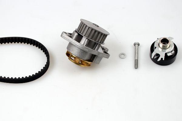 GK Wasserpumpe + Zahnriemensatz K980137A