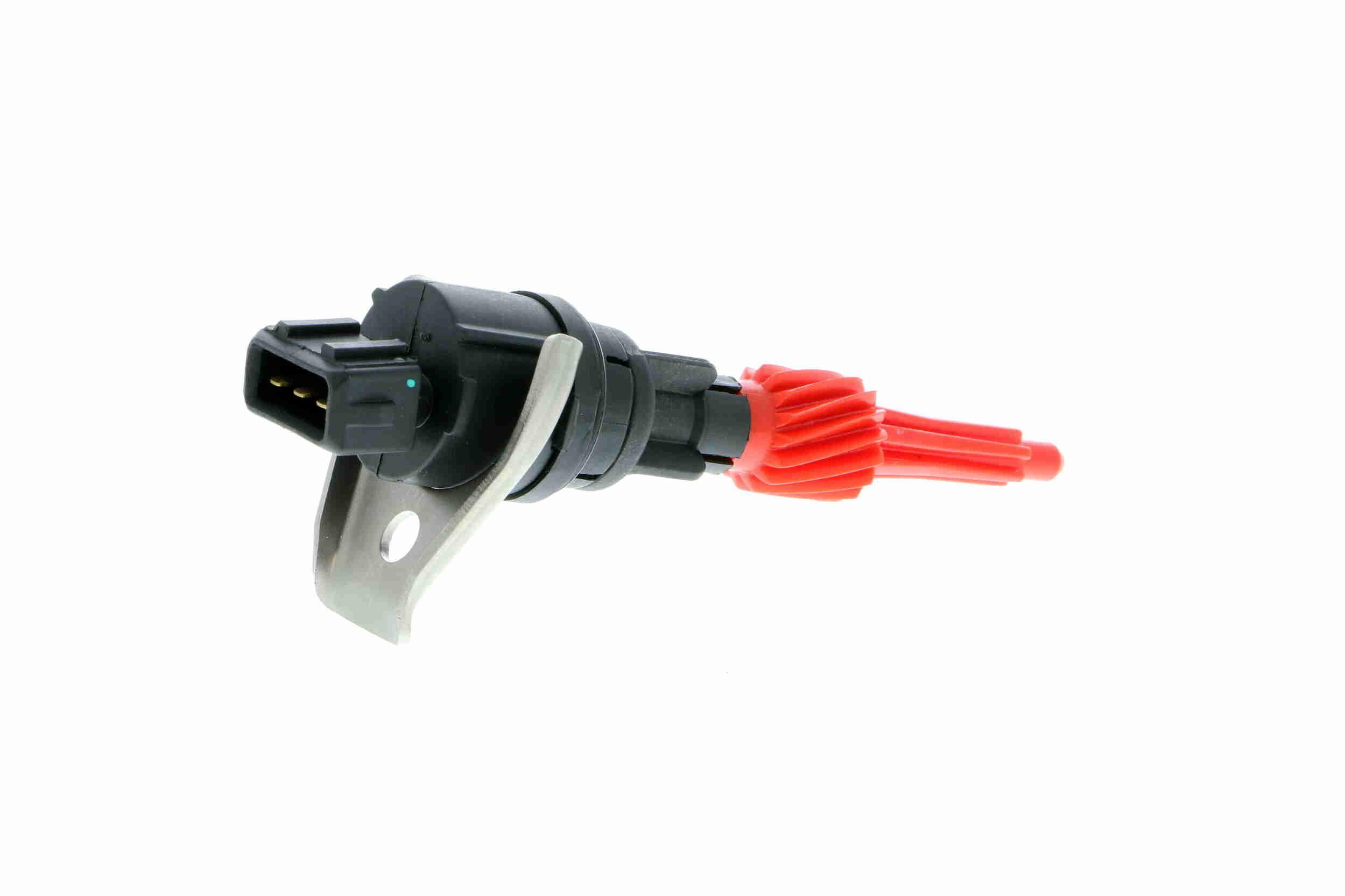 Original AUDI Geschwindigkeitssensor V10-72-0946
