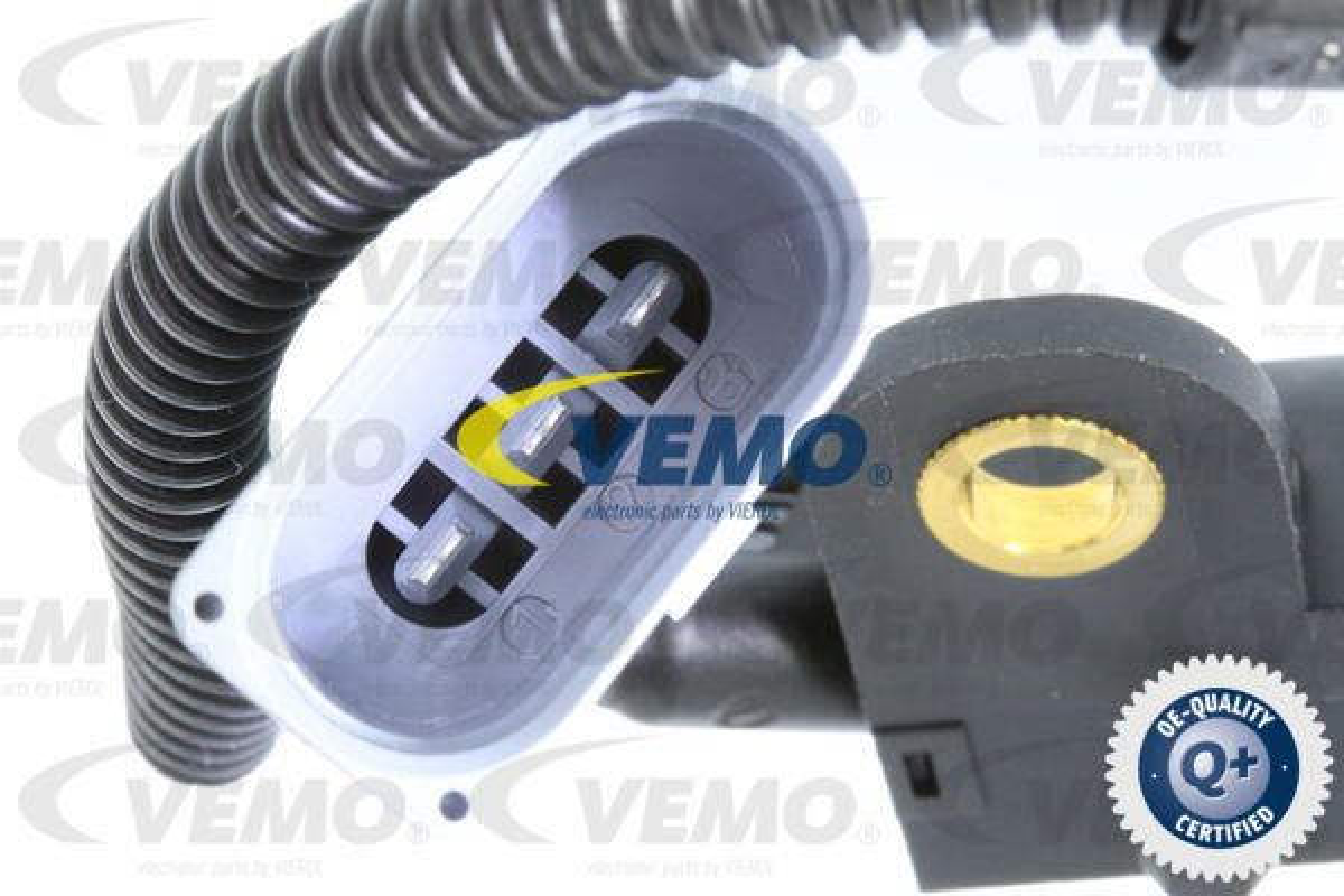 VEMO | Sensor, Drehzahl V10-72-1158