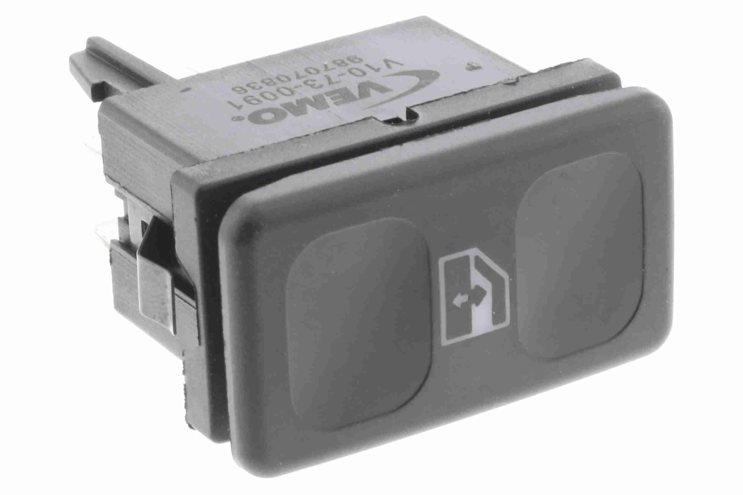 OE Original Elektrische Fensterheber Schalter V10-73-0091 VEMO