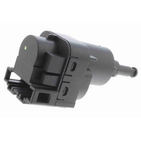 V10-73-0156 Bremslichtschalter VEMO in Original Qualität