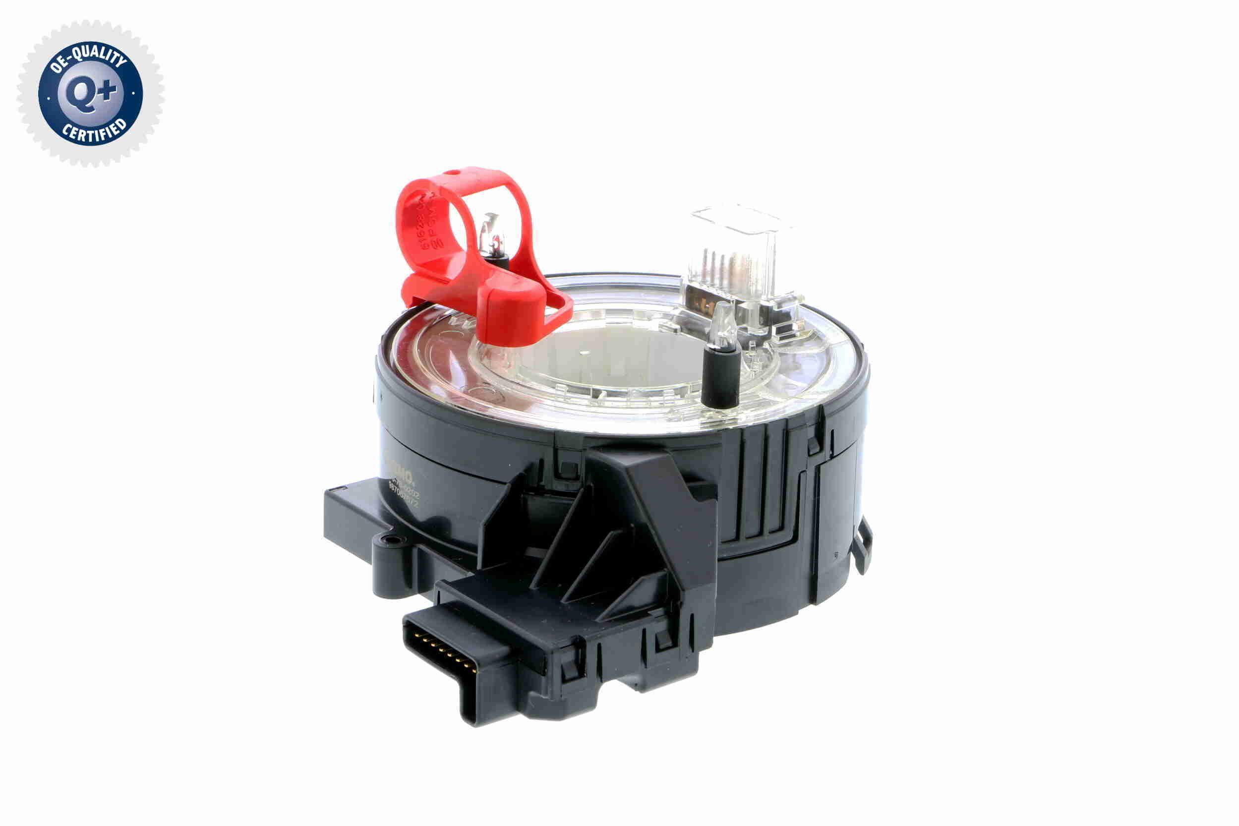 V10-73-0202 VEMO Ressort tournant, Airbag - achetez en ligne