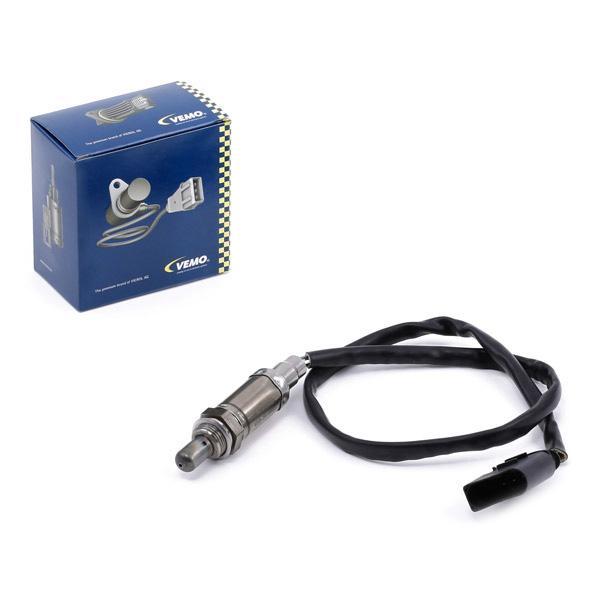 O2 sensor V10-76-0081 VEMO — only new parts