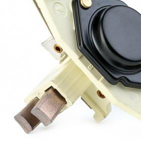 V10-77-0001 Alternator Regulator VEMO - Experience and discount prices