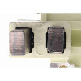 V10-77-0001 Alternator Regulator VEMO Test