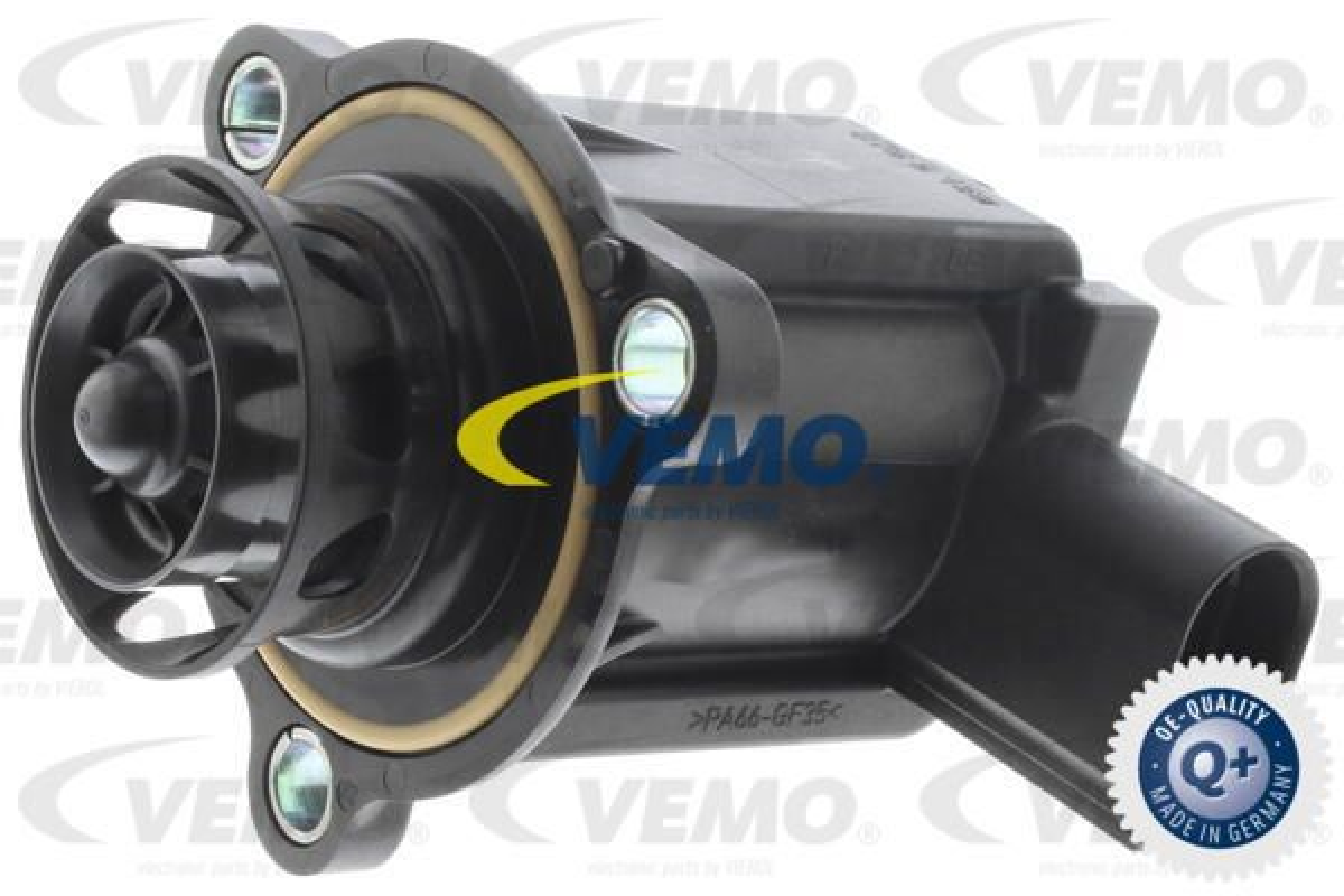 Buy Diverter valve, charger VEMO V10-77-1010